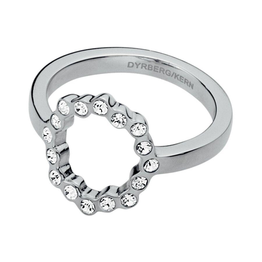 dyrberg kern ring sølv