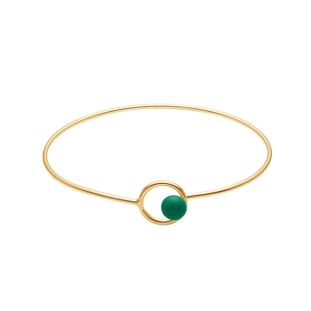 Color Lock bangle fra Enamel