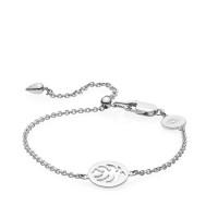 Shades armbånd i sølv fra Izabel Camille