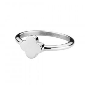 Floresia ring i sølv fra Dyrberg/Kern