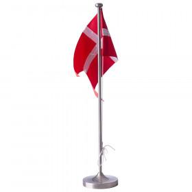 Fortinnet dåbsflag fra Nordahl Andersen
