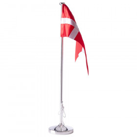 Bordflag fra Nordahl Andersen