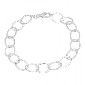 Sølv armbånd fra Nordahl Andersen