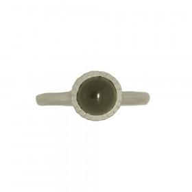 Sølv ring fra Lund Copenhagen