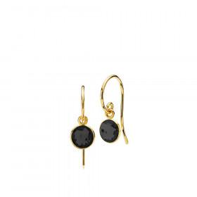Prima Donna Small øreringe i sølv fra Izabel Camille