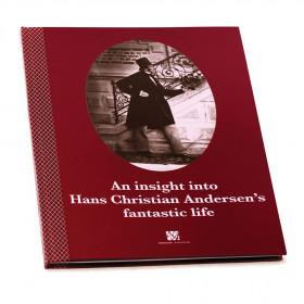 H.C. Andersen bog på engelsk fra Nordahl Andersen