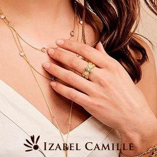 Izabel Camille smykker