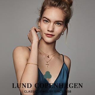 Lund Copenhagen smykker