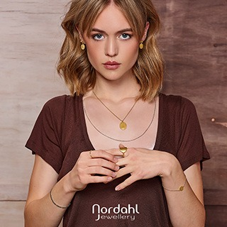 Nordahl Jewellery smykker